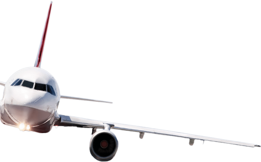 Flugsimulator Frankfurt Airbus